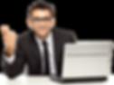 Создание корпоративного сайта для работы компании