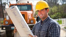 Создание сайта для строительной компании. Сроки