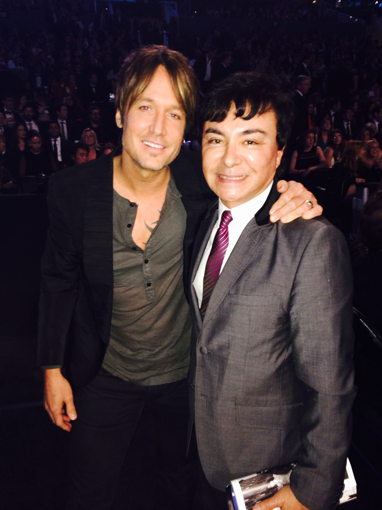 keith Urban grammys photo 3