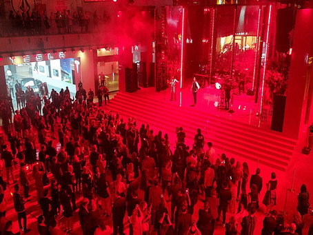 Westfield Century City Gala Event Unveils Jewel of the West