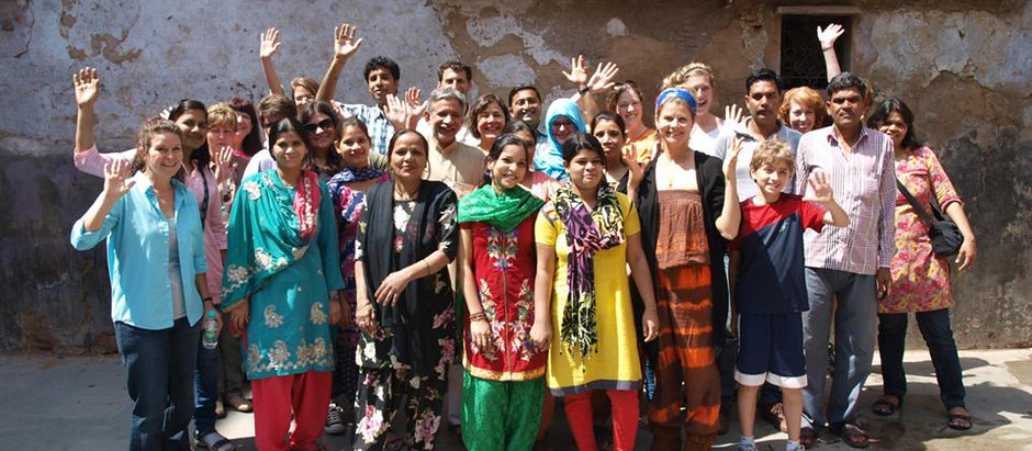 More India