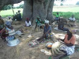 More Ghana
