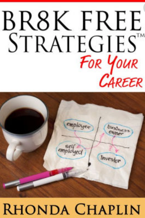 BR8K Free Strategies For Your Career