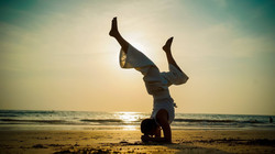 Rachel Hirsch Yoga