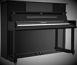 Piano Lille