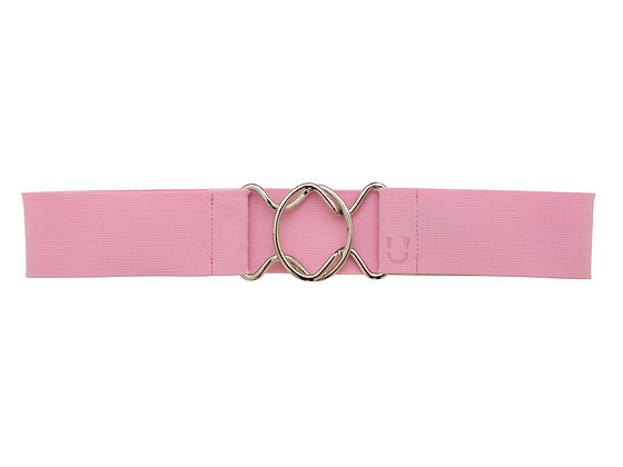 Pixy Dust Pink & Silver Clasp