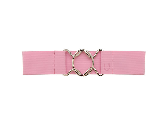 Pixy Dust Pink & Silver Clasp - Kids