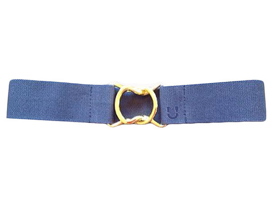 Kids Navy and Gold Clasp