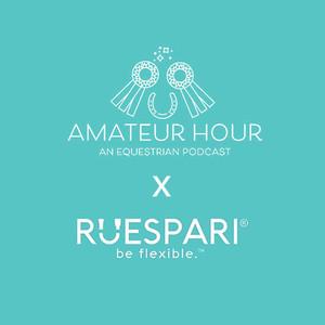 Ruespari on the Amateur Hour Podcast