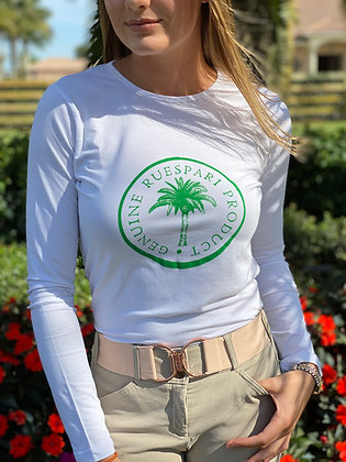 UPF Sun Shirt - Authentic Palm