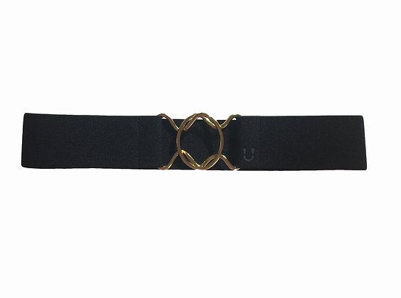 Caviar & Gold/Silver Clasp