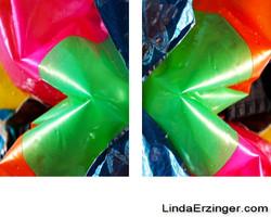 """""""X ball"""", 2011."""