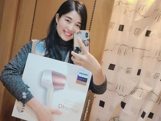 2021年獨一無二的護髮方案, 長頭髮女生恩物 - Philips SenseIQ智能感控溫護髮電風筒