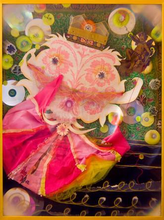 """The Creation"", 2013"