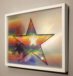 """""""Shining Star"""", 2016"""