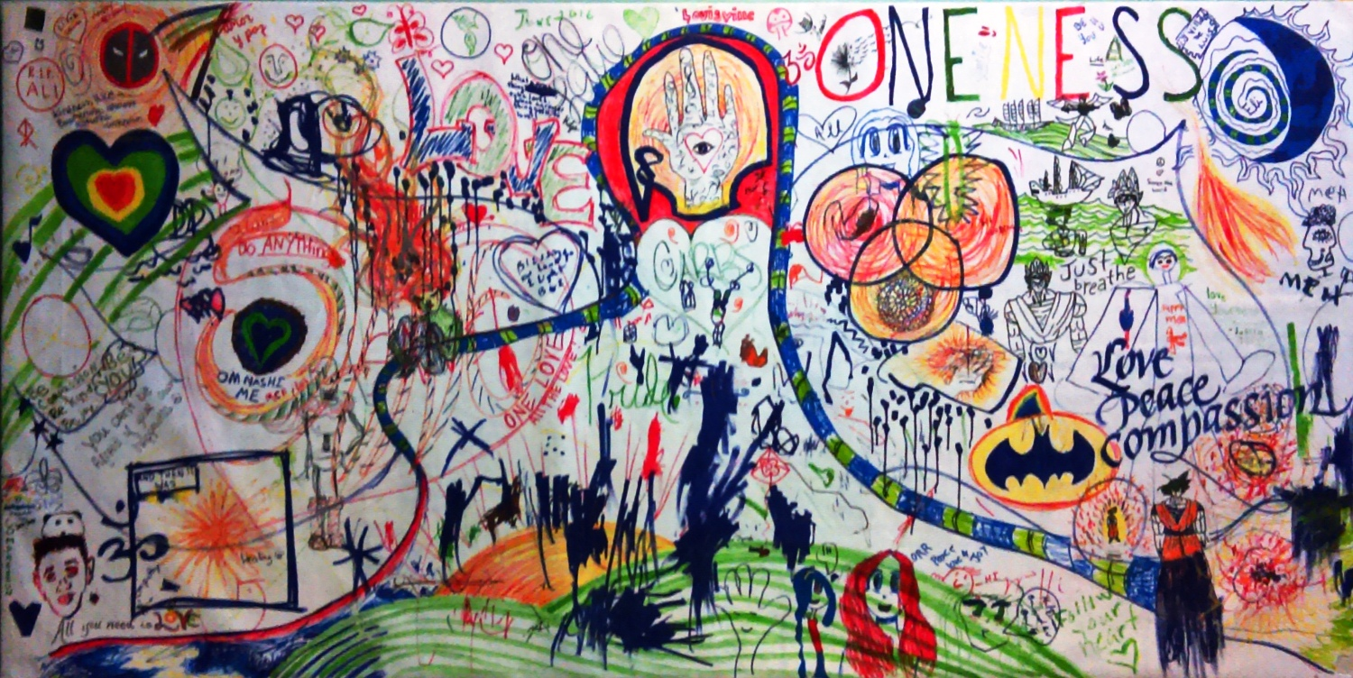 """""""One"""", 2016"""