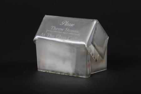 """""""Please Throw Stones"""""""