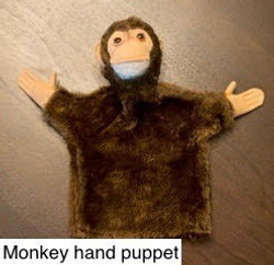 monkeyHandPuppet