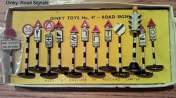 Dinky Road Signals