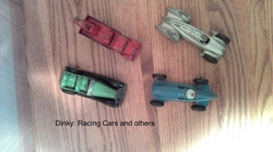 Racing Cars And Others