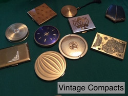 Vintage Compacts