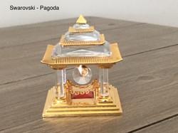 Swarovski Pagoda