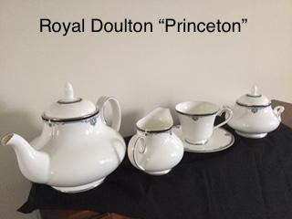 Royal Doulton Princeton