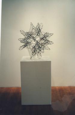 Nexus Gallery, Phila, PA 6-28-721 1996