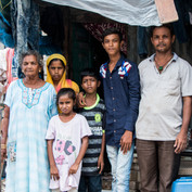 Sharukh-family-visit-lp4y-mumbai-india