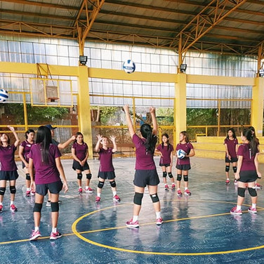community-payatas-philippines-sport