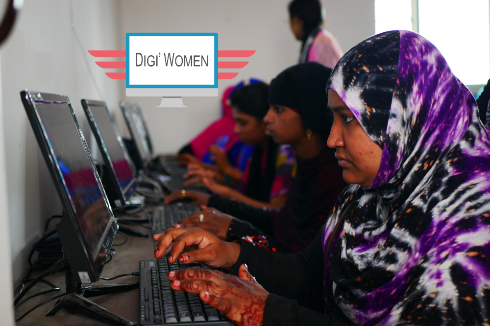 digiwomen-made-4-change-india