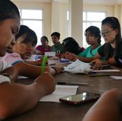 training-group-youth-lp4y-yangon-myanmar