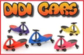 Didi Cars