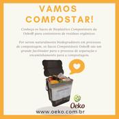 Campanha compostagem