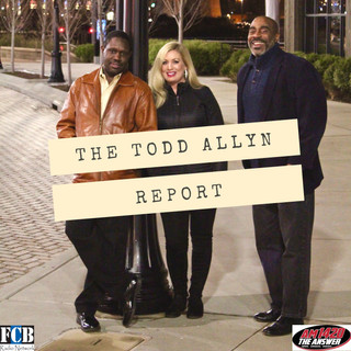 The Todd Allyn Report