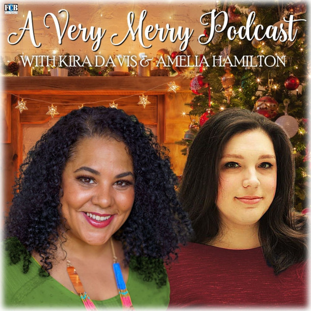 A Very Merry Podcast