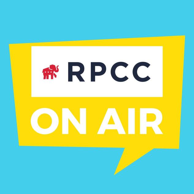 RPCC On Air