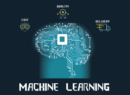 How Machine Learning will deliver in manufacturing Quality, Cost, and Delivery