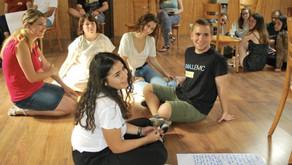 Formación para Educadores entre Iguales - 'Peer Educators'