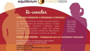 EQUILIBRIUM - Programa educativo.... INDERA's Youth Program....