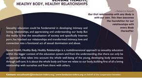 Salud Sexual, Cuerpo Sano, ...... Sexual Health, Healthy Body...