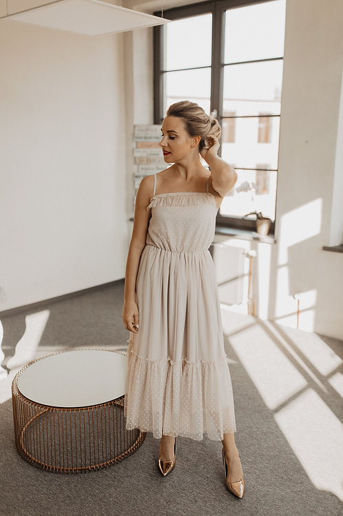 FAIRY TALE DRESS FROM MADDELE