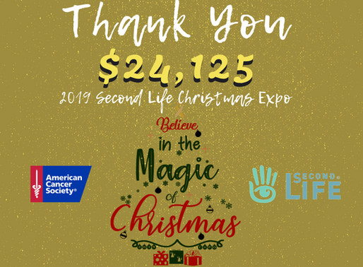 2019 Christmas Expo Was The Most Successful Ever