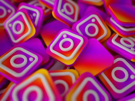 Tiempos de cuarentena: los vivos de Instagram