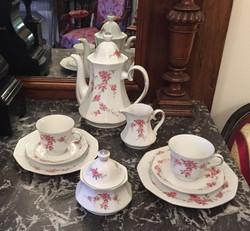 Zestaw porcelany bawarskiej
