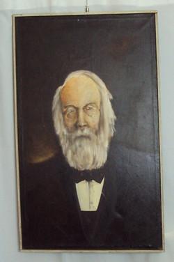 Portret przodka