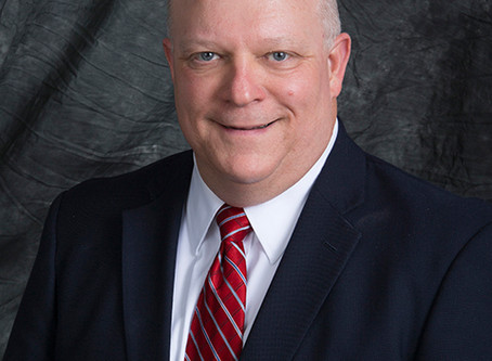Meet Pickens Development Authority CEO, Green Suttles