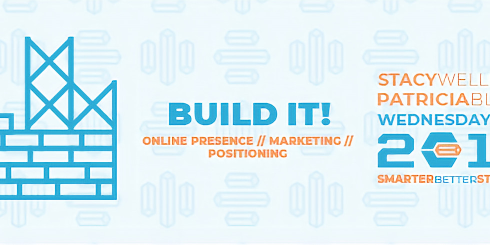 Session 4 - Marketing - Smarter, Better You in 2018