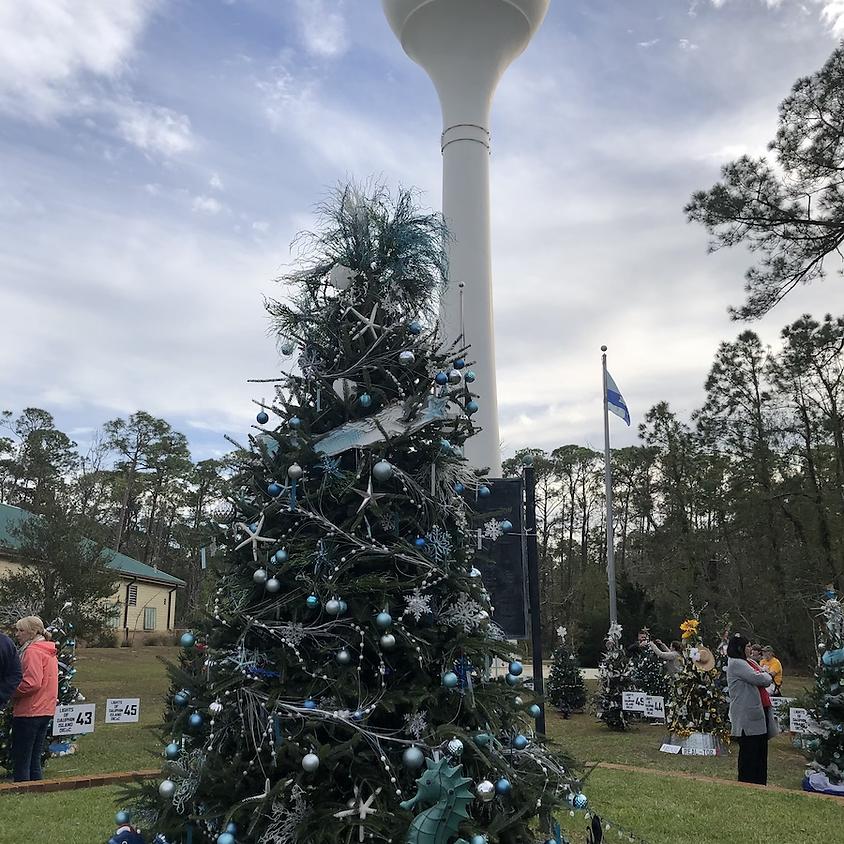 Lights of DI - Tree Sponsorship