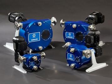Graco Launches Innovative Peristaltic Pump Platform